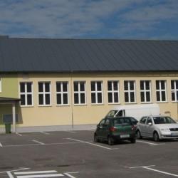 Osnovna šola Bloke pokrita s sistemom Elektro Hosekra