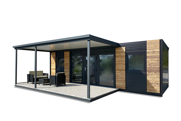 Mobilne hiške