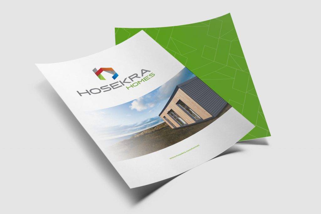 Katalog mobilne hišice