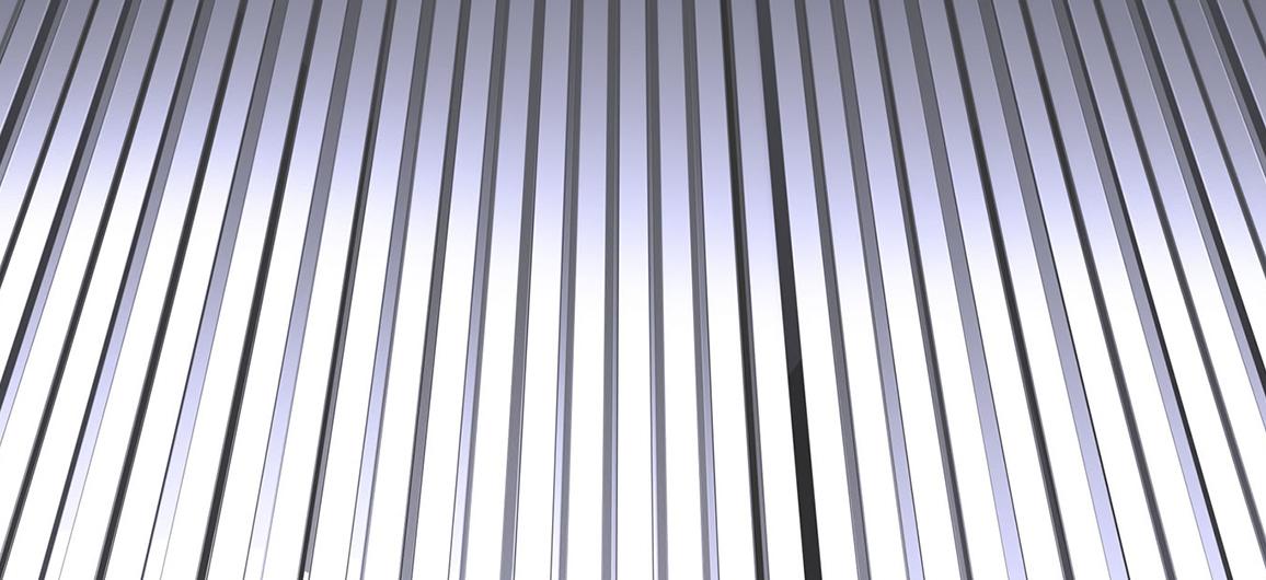 Strešna kritina TP 20