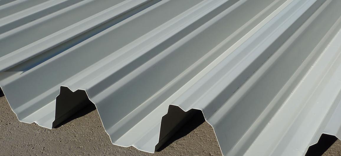Strešna kritina TP 128
