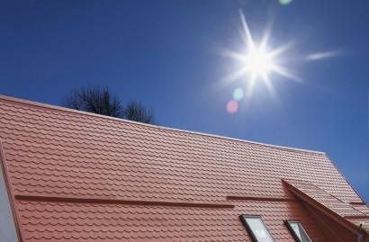 Kritina Bobrek - sončna streha