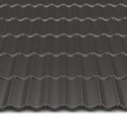 Hosekra gladka streha RAL 9005 MAT
