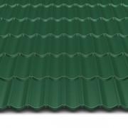 Hosekra gladka streha RAL 6005