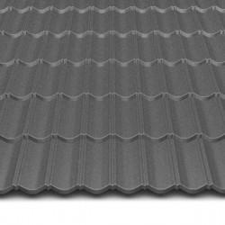 Hosekra gladka streha RAL 7016 MAT