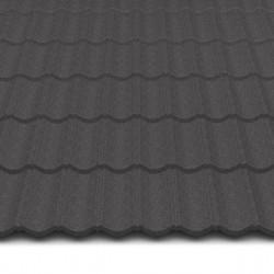 Hosekra peskana streha crna