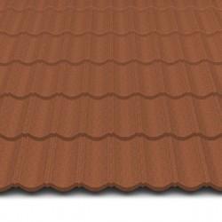 Hosekra peskana streha opecna