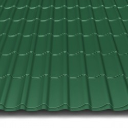Hosekra Stratos streha RAL 6005