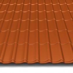 Hosekra Stratos streha RAL 8004