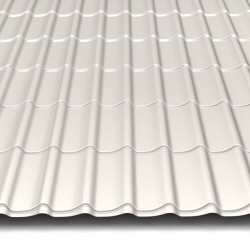 Hosekra Stratos streha RAL 9002