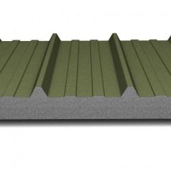 hosekra stresni panel grafit ral 6020 mat