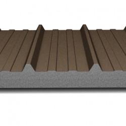 hosekra stresni panel grafit ral 8019 mat