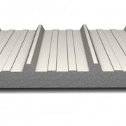 hosekra stresni panel grafit ral 9002