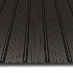 Hosekra T4 streha RAL 9005