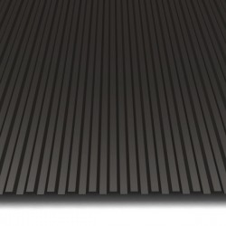 Hosekra TP20 streha RAL 9005