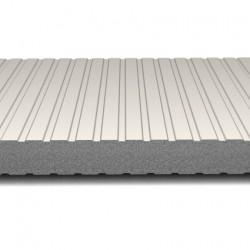 hosekra zidni panel grafit ral 9002