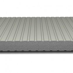 hosekra zidni panel grafit ral 9006