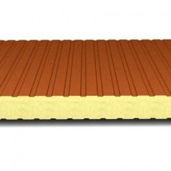 hosekra zidni panel pu ral 8004 mat