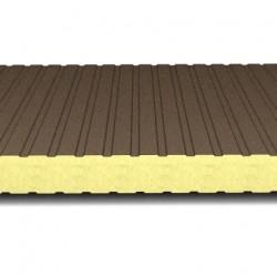 hosekra zidni panel pu ral 8019 mat