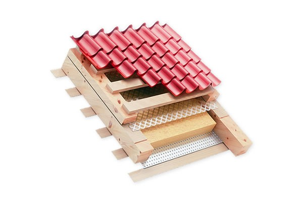 Hosekra Dach