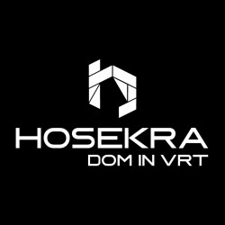 Hosekra_Dom_in_vrt_Black_Negativ