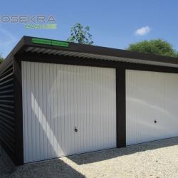 Hosekra Garaže