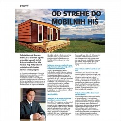 od strehe do mobilnih his