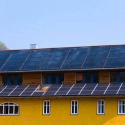 Fotovoltaične elektrarne