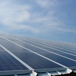 Projekti EH - Solarni sistemi