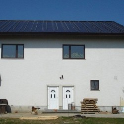 Sončna elektrarna EH Roudi