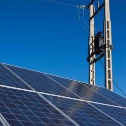 Solarni sistemi in obnovljivi viri energije