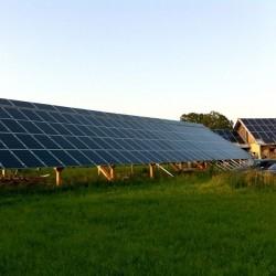 Sončna elektrarna - Alerta