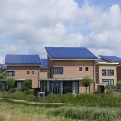Sončna elektrarna za vaš dom