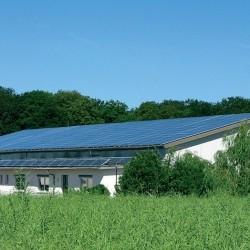 Sončne celice za pridobivanje elekrične energije
