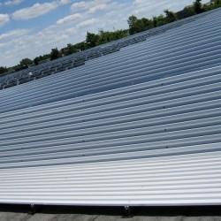 Projekti Elektro hosekra s strešno kritino TP 20 bela barva
