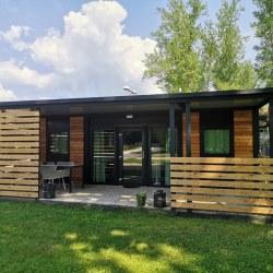 EKO+ mobilna hiška s teraso