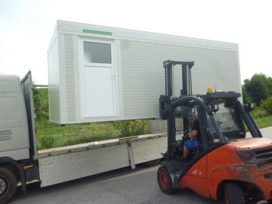 Prevozi kontejnerjev