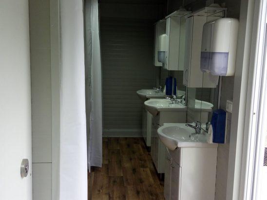 Sanitarni kontejnerji