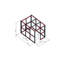 Lopa 3x2 VO