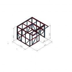 Lopa 3x2,5 ENO