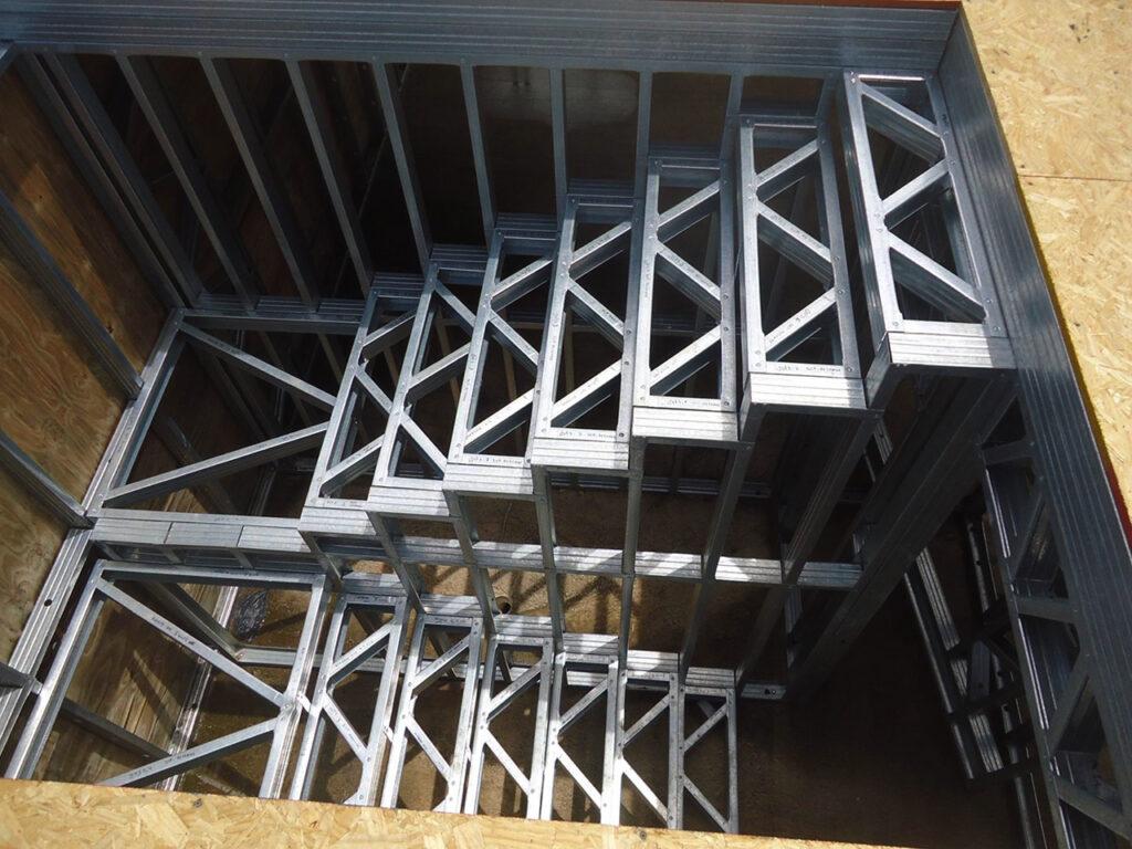Stopnice in stopnišča