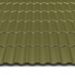 Hosekra gladka streha RAL 6003