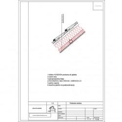 posevne strehe 1 2 4 Model