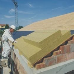 dvoplasna izolacija strehe
