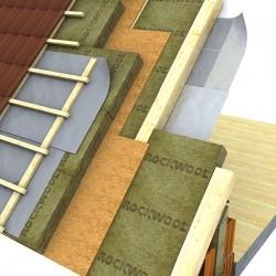 izolacija strehe