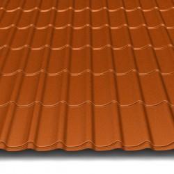 Hosekra Stratos streha RAL 8004 MAT