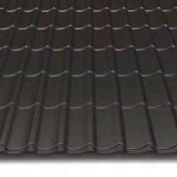 Hosekra Stratos streha RAL 9005