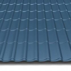 Hosekra Stratos streha RAL 5001