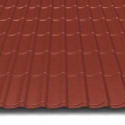 Hosekra Stratos streha RAL 8012