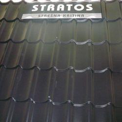 Kritina Stratos